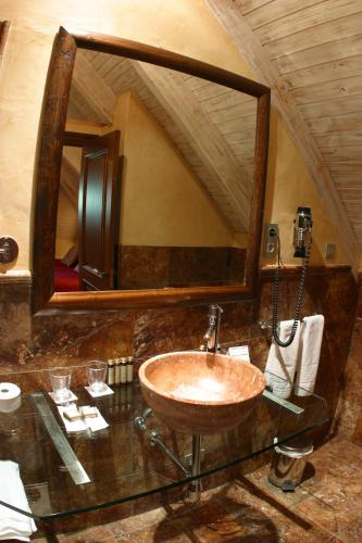 Junior Suite (2 Adults + 2 Children) Hotel & Spa Casa Irene 12