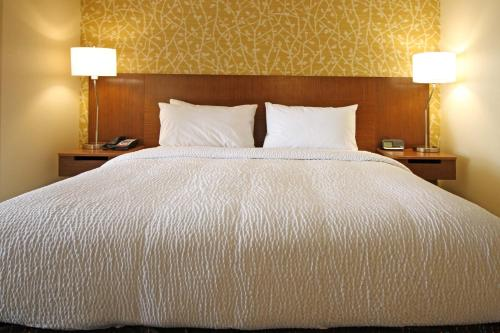 Fairfield Inn & Suites London - London, KY 40741