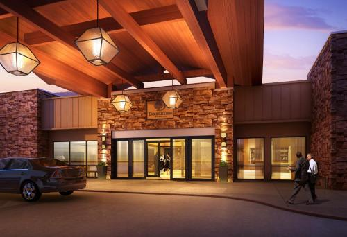 DoubleTree by Hilton Pittsburgh-Green Tree Photo