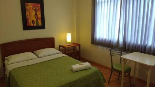 Hotel Colibri Photo