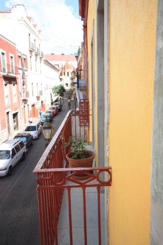 Santa Regina, Guanajuato