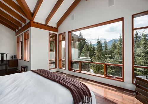 Beautiful Villa - Whistler, BC V0N 1B5
