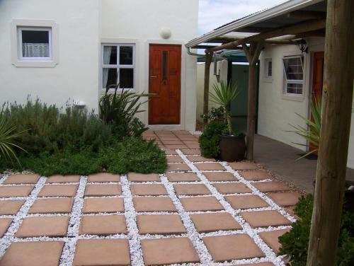 Masada Guest House B&B Photo