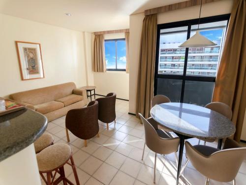Holiday Inn Fortaleza Photo