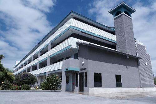 Premier Inns San Diego Photo