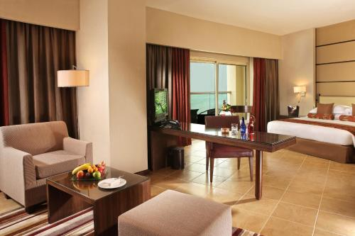 Khalidiya Palace Rayhaan by Rotana, Abu Dhabi photo 36