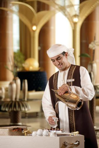 Khalidiya Palace Rayhaan by Rotana, Abu Dhabi photo 37