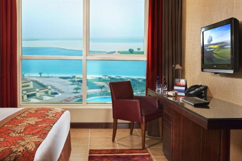 Khalidiya Palace Rayhaan by Rotana, Abu Dhabi photo 39