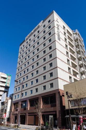 Hotel Keihan Asakusa impression