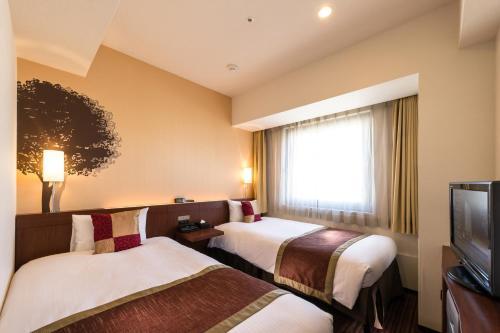 Hotel Keihan Asakusa photo 47