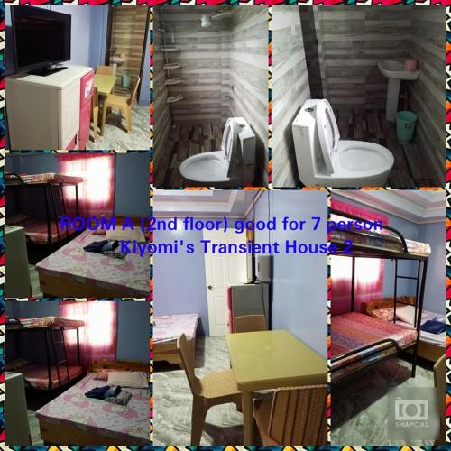 Hotel Deals Near Our Lady Of Lourdes Grotto Baguio Kiyomi S Transient House 2