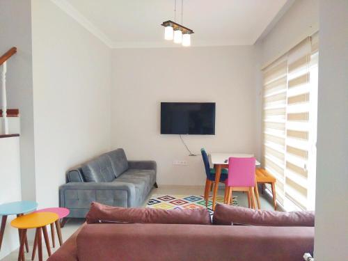 Yalova Termal Yalova-Victoria's Forrest View Apartment yol tarifi