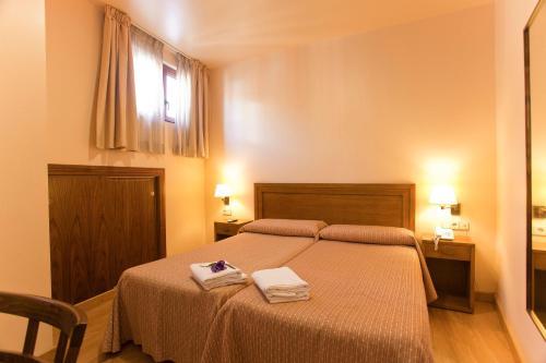 Hotel Granada Centro photo 5