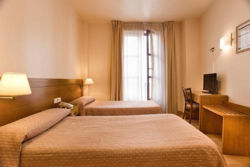 Hotel Granada Centro photo 10