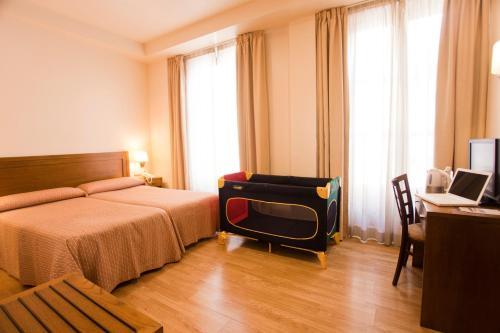 Hotel Granada Centro photo 19