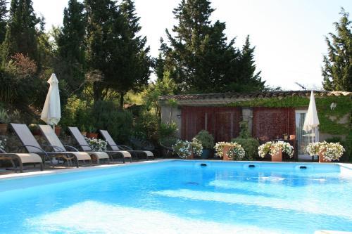 La Maison sur la Colline Hotel - room photo 15058579
