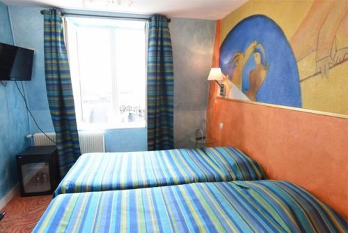 Adonis Sacré Coeur Hotel Roma photo 87