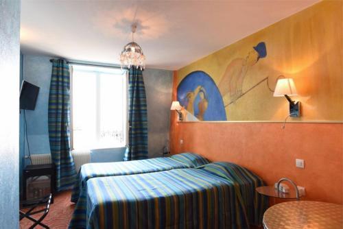 Adonis Sacré Coeur Hotel Roma photo 88
