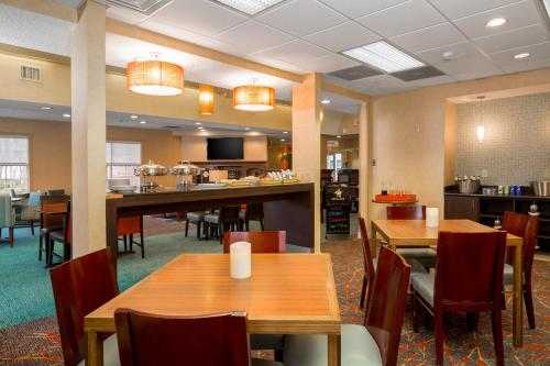 Residence Inn Houston Intercontinental Airport at Greenspoint photo 12