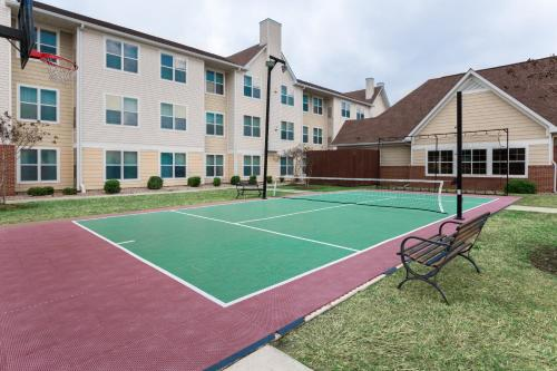 Residence Inn Houston Intercontinental Airport at Greenspoint photo 17