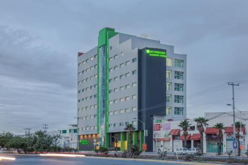 Wyndham Garden Hotel Celaya Photo