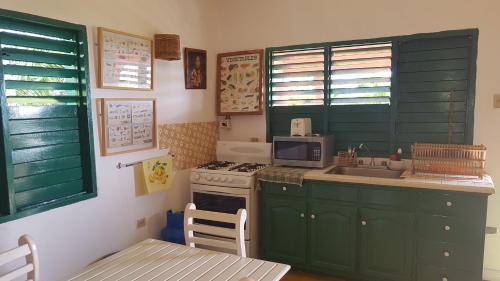 San San Escape Cottage