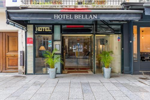 Hotel Bellan photo 38