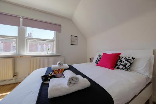 Willesden Short Let London Apartments a London