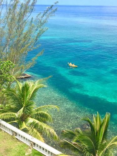 Ocean Edge Villa