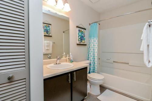 Cozy Apartment - Austell, GA 30106