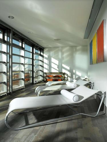 Grand Hyatt Berlin photo 22