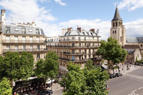 Au Manoir Saint Germain photo 5