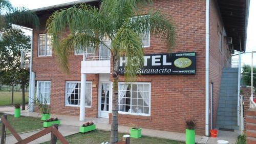 Foto de Hotel Villa Paranacito