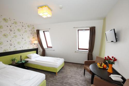 Medosz Hotel photo 67