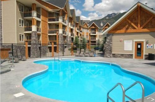 Sable Ridge By High Country Properties - Radium Hot Springs, BC V0A 7M0