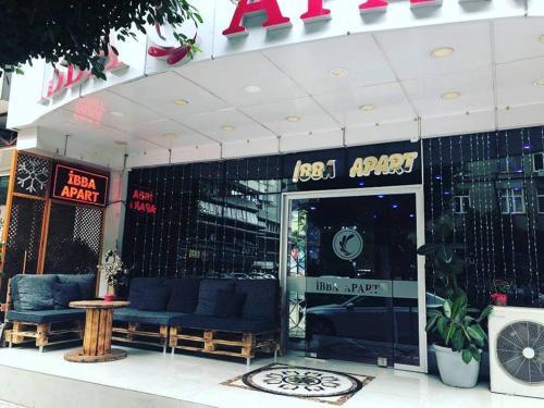 İBBA APART, Adana