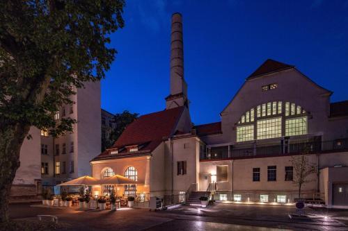 Hotel Oderberger photo 65