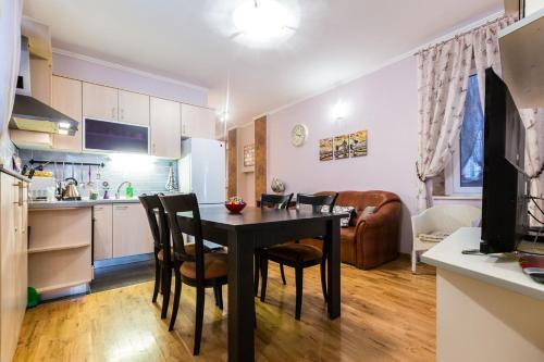 Apartments Quattro Cantoni