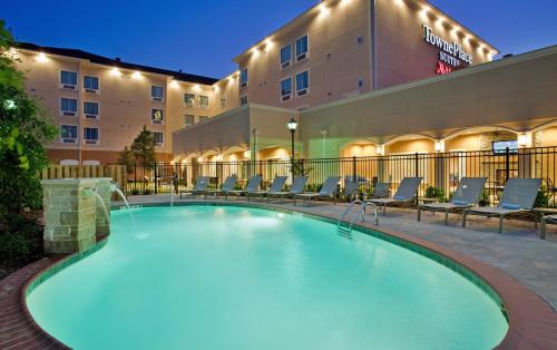 TownePlace Suites by Marriott Midland Photo