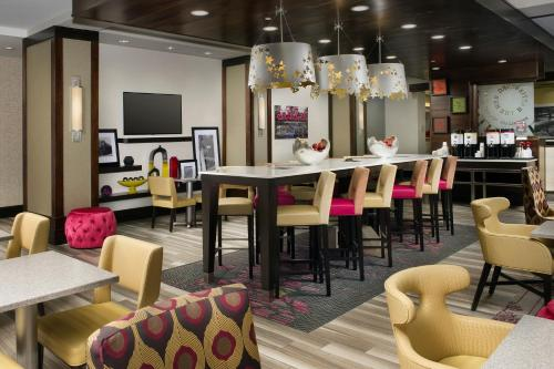 Hampton Inn By Hilton Hattiesburg - Hattiesburg, MS 39402