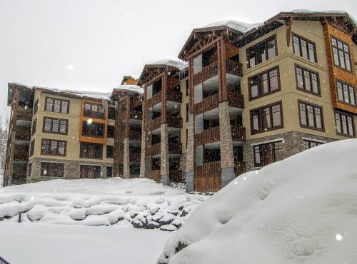 Trickle Creek Condos by High Country Properties Photo
