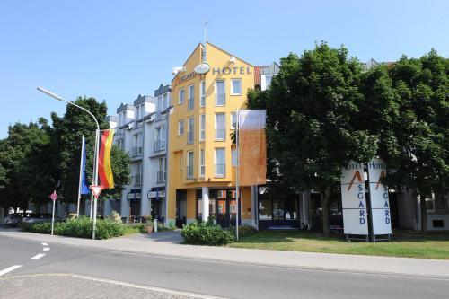Asgard Hotel