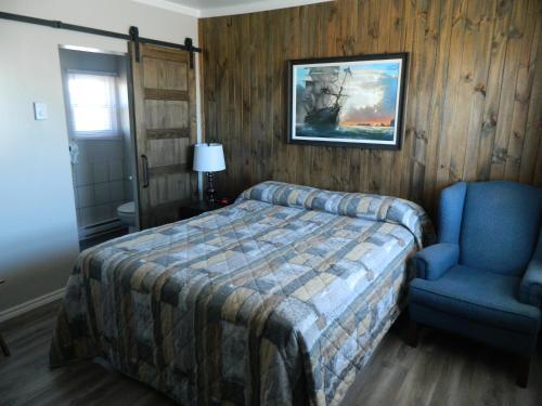 Motel & Camping Le Pirate Photo