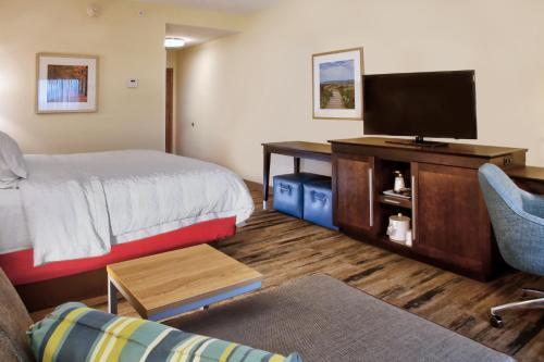 Hampton Inn & Suites By Hilton Baltimore/Aberdeen, Md in Aberdeen