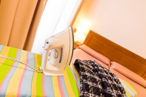Hotel Granada Centro photo 22