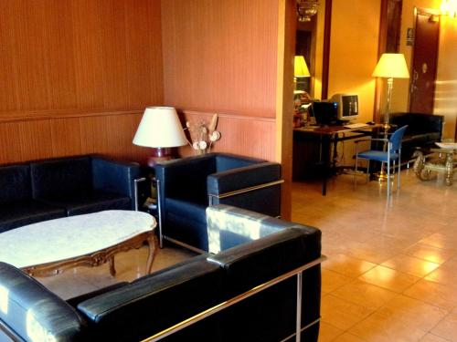 Hotel Toledano Ramblas photo 9