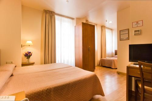 Hotel Granada Centro photo 28
