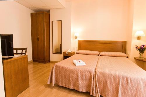 Hotel Granada Centro photo 30