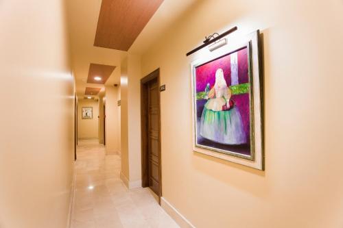 Hotel Granada Centro photo 32