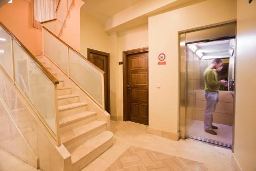 Hotel Granada Centro photo 36